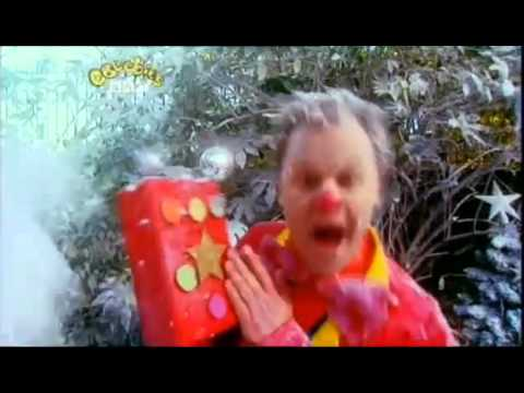 CBeebies Christmas Song (2007)
