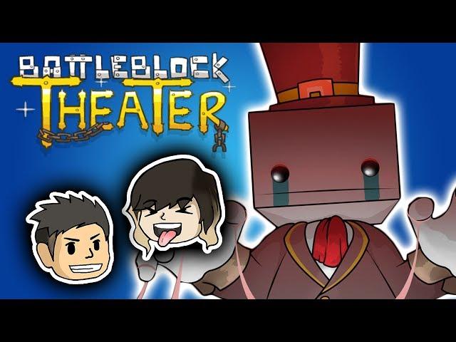 JEANNIEE WHYYYY - Battleblock Theatre - Part 1