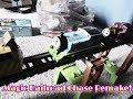 (APRIL FOOLS) Thomas and the Magic Railroad   CHASE SCENE REMAKE! (Trackmaster, TOMY, and Plarail)