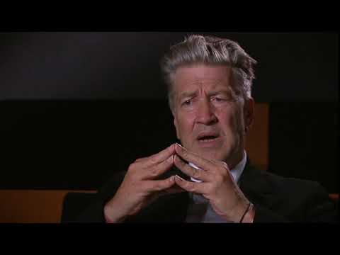 David Lynch Elephant Man Interview