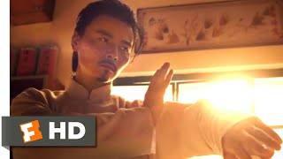 Ip Man 3 (2016) - Fight For Fame Scene (8/10) | Movieclips
