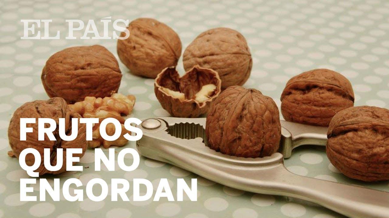 los frutos secos son malos para el acido urico