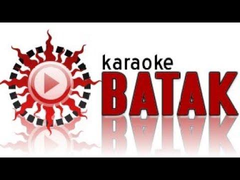 Karaoke Batak - 2017 Cinta ki Holan Tuho & Lirik