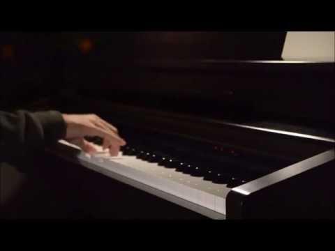 Yiruma - I (Piano Cover)