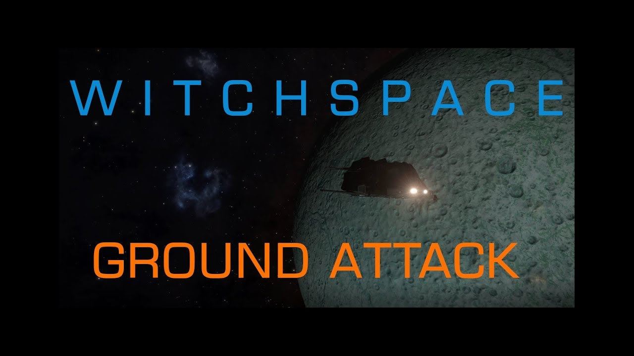 Witchspace - Elite Dangerous: 3 2 Prep  Learning Ground Attack & Close Air  Support