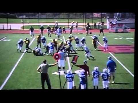 North Shore Colts 2010 Trailer