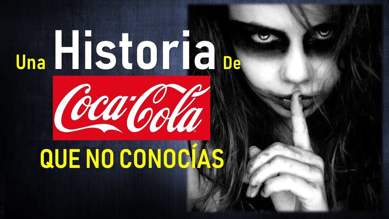 Download La  Historia de Coca Cola Que No Conocías 😰