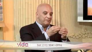 Dr. Cyro Masci fala sobre Fadiga, Exaustão e Esgotamento
