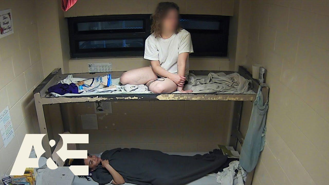 Download 60 Days In: Jennifer Helps a Troubled Inmate, Season 6, Episode 10 Recap (Season 6) | A&E
