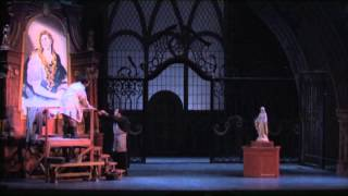 Tosca Act I beginning - Utah Festival 2012