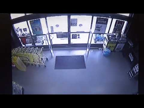 20180807 Robbery At Dollar General At 3413 US158E Reidsville, NC