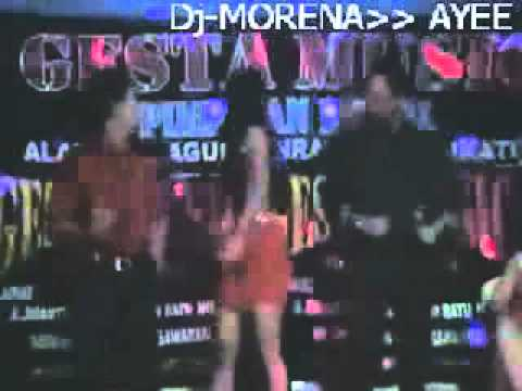Gesta Music - Goyang  morena vs bara