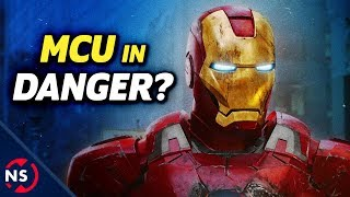 Marvel Theory: How the MCU Could Fail... || NerdSync