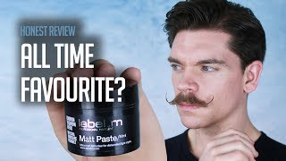 label.m Matt Paste Honest Review | Why EVERYONE Will Love It!