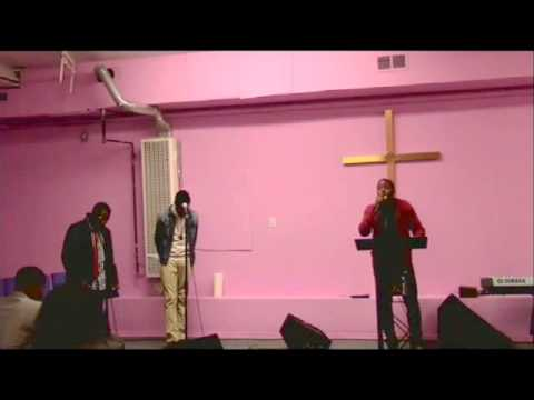 Rev. Michael Bell Jr. - Sermon Title: God Will Provide