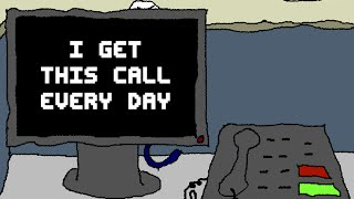 I Get This Call Everyday - The Game