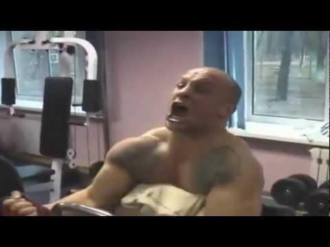 Федя, шпингалеты лопнули))) — BIQLE Видео