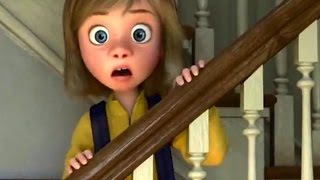 "INSIDE OUT SHORT ""Riley"
