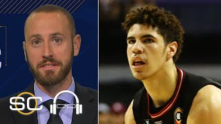 LaMelo is 'the most talented prospect' in the NBA draft - Mike Schmitz | SC with SVP