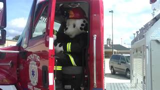 Sparky, the Fire Dog Video