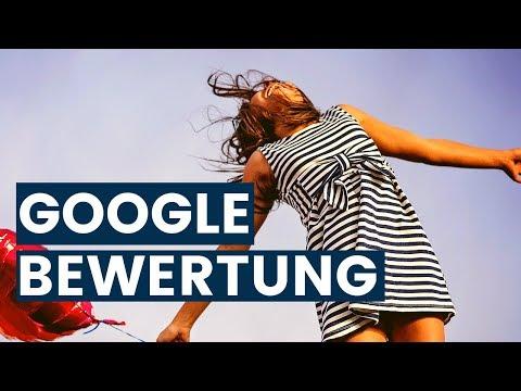 Google Bewertung Link Erstellen - Google My Business Optimieren