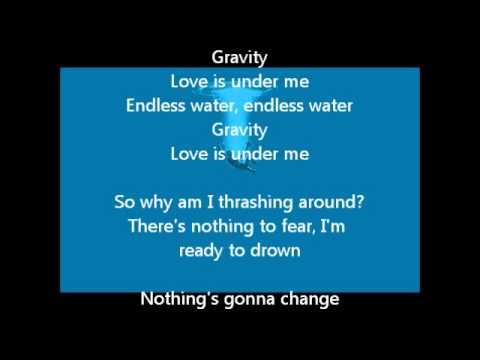 Stuart Davis - Drown [with lyrics]