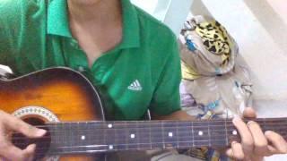 Tạm Biệc Nhé (guitar cover) + Tab !!!