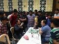 Farrukh Amonatov's mind blowing double exchange sacrifice helps him win Mumbai Mayor's Cup 2019