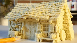 The most DETAILED Realistic *Medieval Buildings* on the market? | Tabletop World