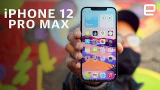 Apple iPhone 12 Pro Max review: The true Pro arrives?