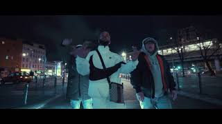 KING KHALIL FT. CELO & ABDI - ALLES RICHTIG SO (PROD.BY THE CRATEZ)