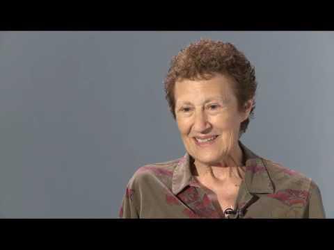 Barbara Liskov, 2008 ACM Turing Award Recipient