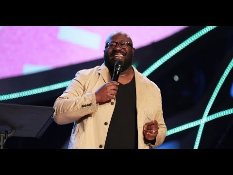 Don't Let It Get To You | Dr. Eric Mason | James River Church