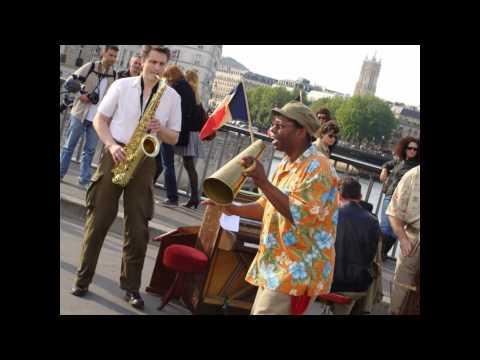 """""""LA BOHEME de París"""" & Charles AZNAVOUR en francés / PARIS JE t'aime / The best French songs ever"""