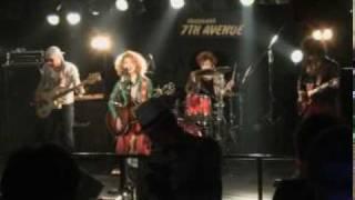 2010.7.13 横浜7th Avenue 2曲入りCD収録曲 ライブ会場、ディスクユ...