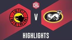 Highlights: SC Bern vs. Kärpät Oulu