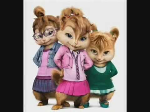 The Chipettes-Poker Face