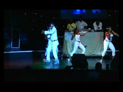 Sony Achiba  Live Stage Show @ Oceans 1 (London)- Independence Bash