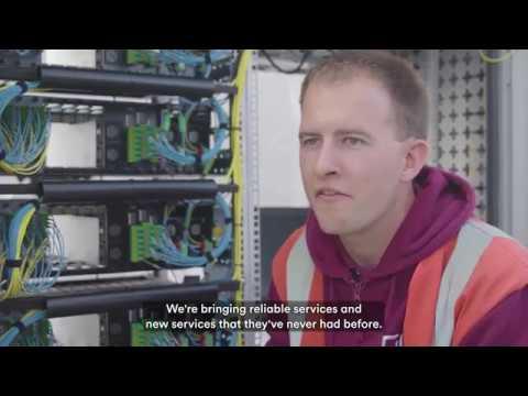 Virgin Media Lightning Project: Activation