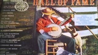 Walking In My Sleep:  Bill Clifton & His Dixie Mountain Boys
