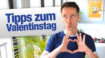 Valentinstag-Tipps | jungsfragen.de