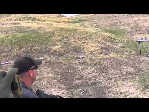 3 Gun Great Falls, Montana