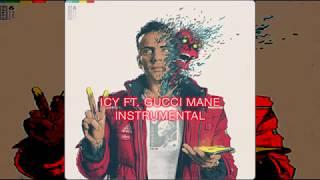 Logic - Icy (ft. Gucci Mane) (Instrumental) (BEST VERSION)