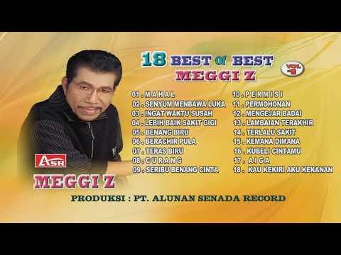 Full Album Meggy Z Lagu Dangdut Terbaik Enak Didengar Sepanjang Masa