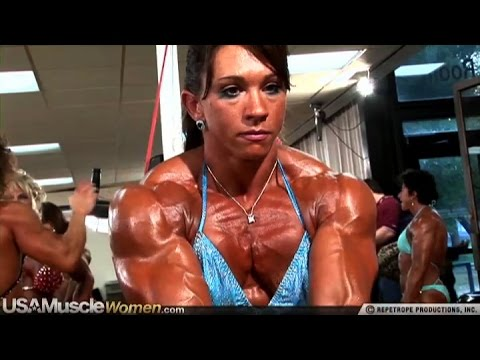 Candy Girl Wallpaper Candy Canary Female Muscle Fitness Motivation Youtube