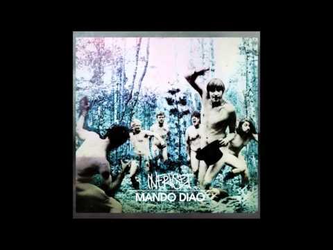 I Ungdomen - Mando Diao Drum Cover