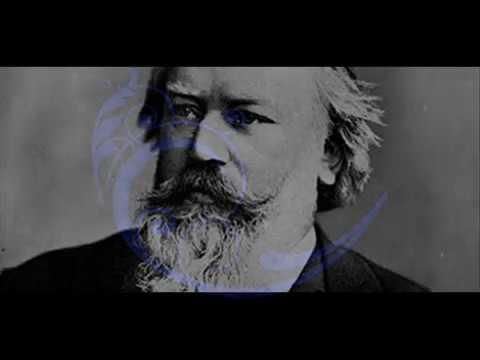 Brahms - Valery Kastelsky (1984) 6 Klavierstücke, Op.118