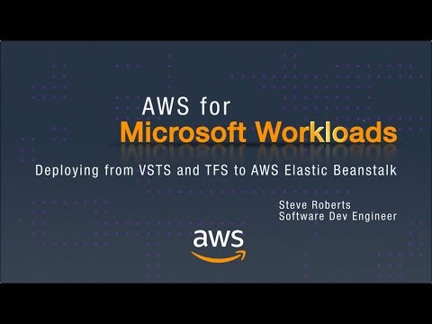AWS for Microsoft Workloads: Sending Custom Application Events to Amazon CloudWatch