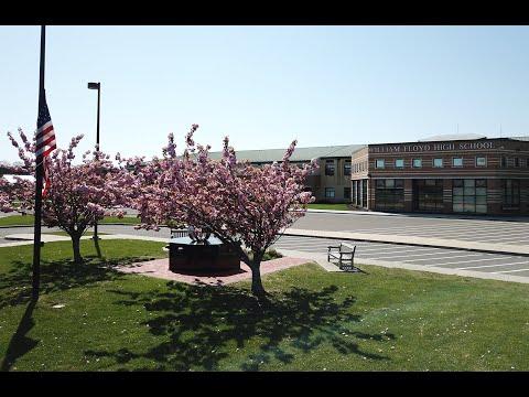 William Floyd High School Welcome Freshmen Video