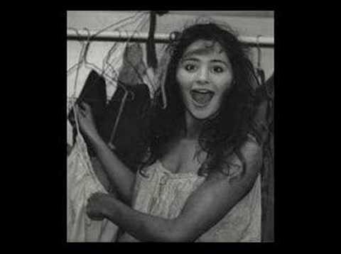 Frances Ruffelle - Too Much For One Heart - Miss Saigon Demo